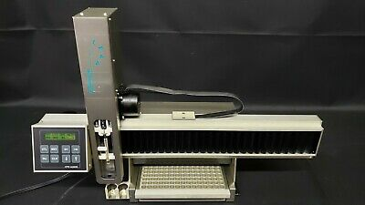 Leap Technologies CTC A200S Autosampler for Gas Chromatograph - CLEAN TESTED