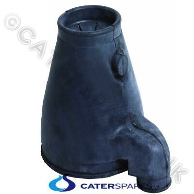 E07/018A Imc Waste Disposal Unit Sink Mounted Rubber Boot Mount 500 523 Series