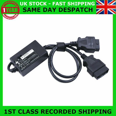 S.1279 Module Lexia 3 A.1281Z+9780.Z5 Interface Fit Peugeot& Citroen Van Diagbox