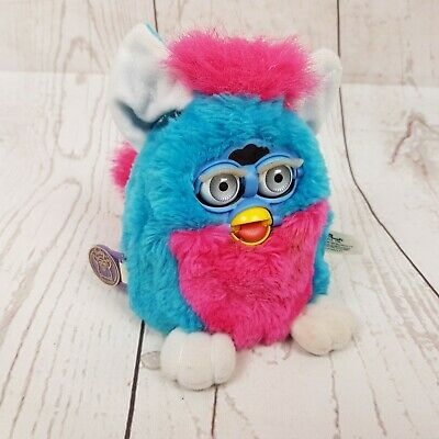 Furby Original Vintage 1999 Tiger Electronics Tested Working