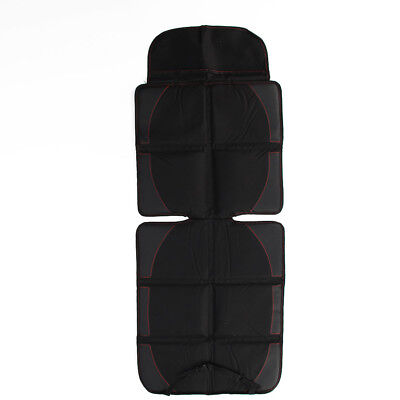 Car Safety Seat Protector Mat Cushion Cover Waterproof Non-Slip For Child Baby