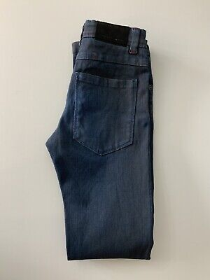 Little Marc Jacobs Boys Jeans, Size Age 10 Years, Skinny, Blue, VGC