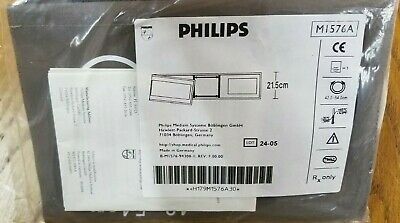 Philips M1576A Compatible Reusable NIBP Cuff thigh