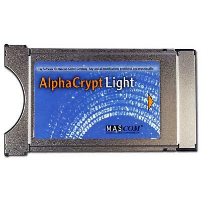 AlphaCrypt Light CI Modul Version R2.2, One4All R2.50 einsatzbereit HD+