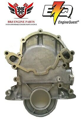 New Ford 302 351W 5.0 5.8 V8 Timing Cover 1969 - 1984