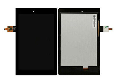 Touch Screen Glass+ Lcd Display Assembly For Lenovo Yoga Tab 3 YT3-850M YT3-850F