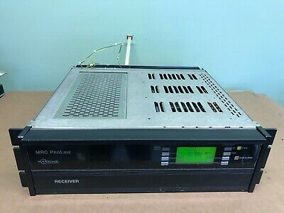 Mrc Proline Receiver Model 906568-050  Frequency 19,350 Mhz