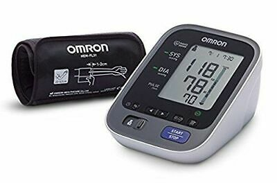 Omron M7 Blood Pressure Monitor – Intellisense Technology Wrap Cuff 360°