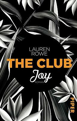 The Club - Joy Lauren Rowe Taschenbuch The Club Deutsch 2017