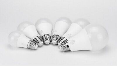 LED Bulbs 3W 5W 7W 9W 12W 15W 18W E27 E14 BC Lamp Candle Capsule Bulbs Warm Cool