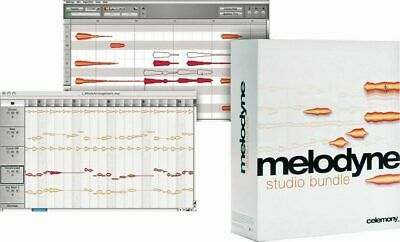 Melodyne Studio 4.2 For Windows ✔ MAY/2019 UPDATE ✔ FULL VERSION ✔ INSTANT ✅