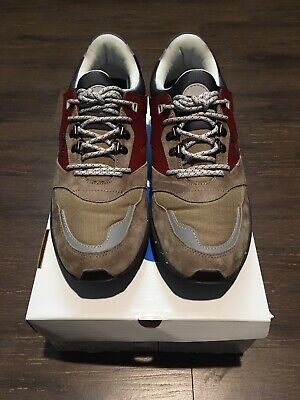 22aa8ec3d Karhu Aria Outdoor Pack 2 Men's Sneakers US Sz 13 Trainers Taupe Syrah  Fusion 2