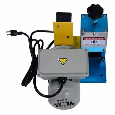 Durable Goplus Portable Powered Electric Wire Stripping Machine