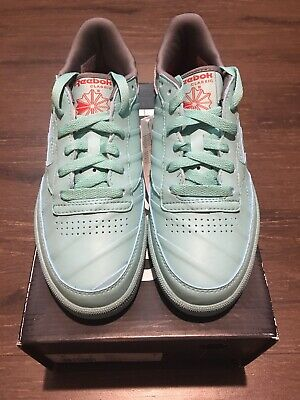 6efc92797 Reebok Classic Solebox Club C 85 Year of the Court AR3618 Men Sz 6 Sneakers  7.5