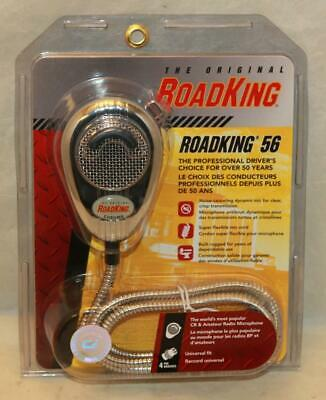 ROADKING MODEL RK5640 CB Radio RK56 Microphone - $89 99