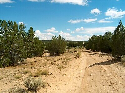 5 Acres In Witch Well Ranches Arizona