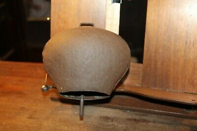 Vintage Metal Goat Cowbell Sheep Bell Ox