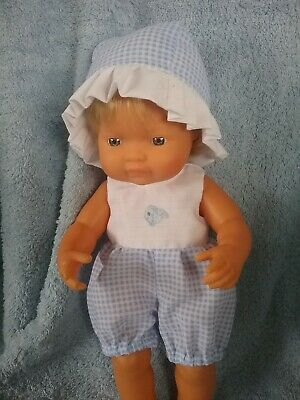 Miniland Doll clothes  For 38cm Doll