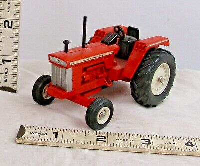 ALLIS CHALMERS D-17 Series Ii Tractor Service Parts