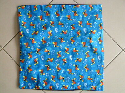 NEW NZ BUZZY BEE Cushion Cover Nursery Room Decor Pillow Cover