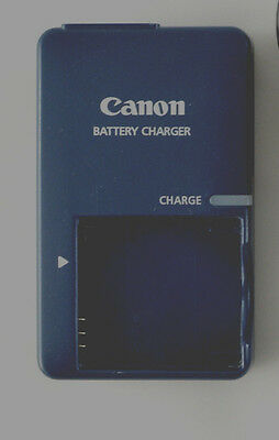 Genuine Canon CB-2LVE G Charger for IXUS 70 130iS 115 230HS IXY 50 60 70 80 90