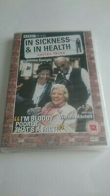 In Sickness And In Health - Series 3 (DVD, 2009)