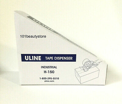 ULINE Tape Dispenser H-150 *NEW*