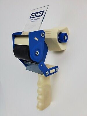 "Uline H150 2"" Industrial Side Load Handheld Tape Dispenser Gun"