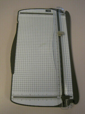 Stampin Up Paper Cutter/Trimmer, GUC