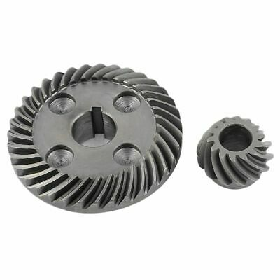 Replacement Eletric Tool Angle Grinding Spiral Bevel Gear Series for Hitachi 1C