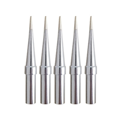 Quality Replace for WELLER WESD51 WES51 PES50 PES51 ET Tip Series (ETO)