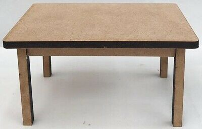 1:12 Scale Dining Table Kit