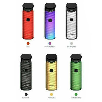 Smok³ Nord³ Pod³ Kit Outweigh Novo³ kit ALL IN ONE 1100mAh Build-in Battery