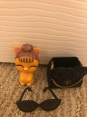 MGA L.O.L. lol Surprise! Pets Doll Series 1 Wave2  IT KITTY ULTRA RARE