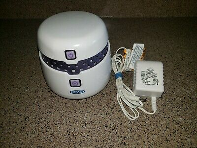 Graco MP3 Sweet Slumber Sound Machine Childs Night Light  (see descri