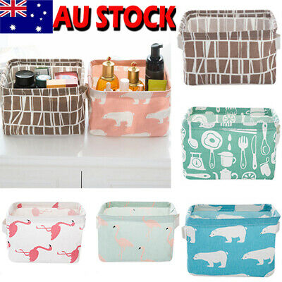 AU New 6Pcs Waterproof Travel Storage Bag Clothes Packing Cube Luggage Organizer