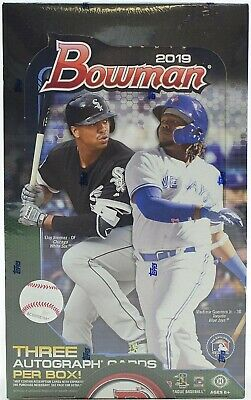 2019 Bowman Baseball Complete Your Set Pick 25 Cards From List *Including Paper
