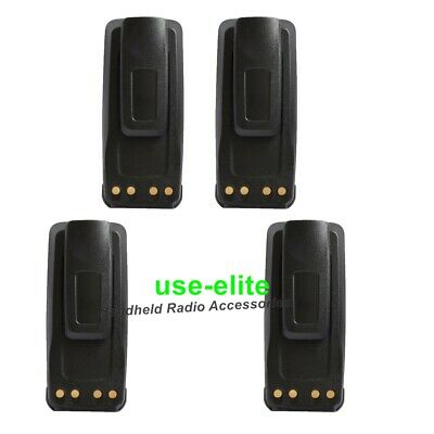 5x Battery Replacement for Motorola XPR6350 XPR6380 XPR6550 Portable Radio