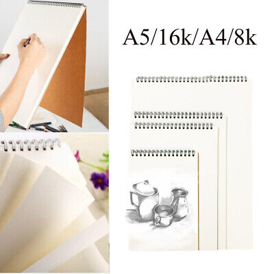 Learning Outdoor Watercolor Paper Painting Notebook Graffiti Sketch Sketchbooks