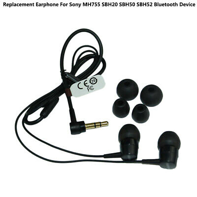For Sony MH755 Headset Kopfh?rer Earphone for SBH20 SBH50 SBH52 Bluetooth HW