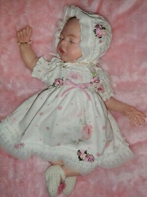 Craftymals  Sweet 5 Piece Set  For Reborn Dolls  19 - 22  Inches