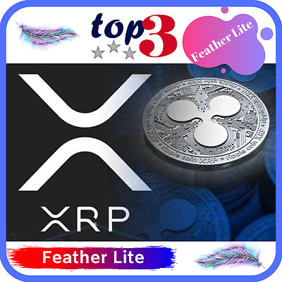 40 XRP (XRP) CRYPTO MINING-CONTRACT ( 40 XRP ), Crypto Currency