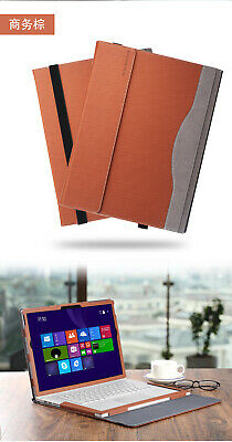 Protector Case For Microsoft Surface Book 2 Book PU Leather Laptop Cover Skin