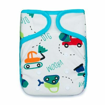 KaWaii Baby Bamboo Cloth Diaper $3.50 With Free Shipping-LIMITED TIME OFFER #2