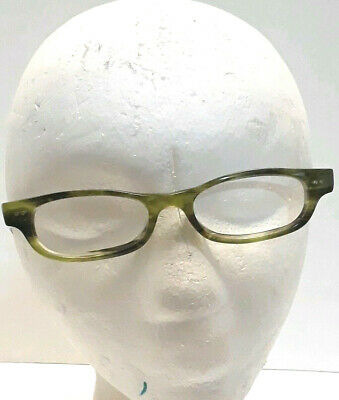 e4de0aaca5826 Jean Lafont Paris AGORA GREEN Designer Eyeglass Frames Glasses 48 40 16 140  cat