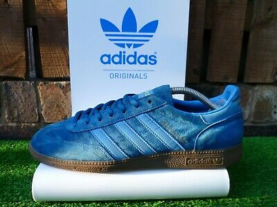 new concept 2bd01 7db55 VINTAGE ADIDAS SPEZIAL 80s casuals 2012 OG UK10 VERY RARE COLOURWAY LOOK!