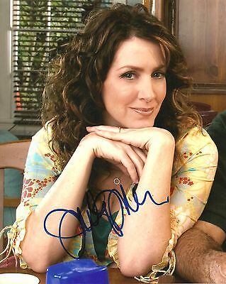 Joely Fischer   Autograph , Original Hand Signed Photo