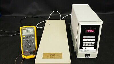 Waters Temperature Control Module with HPLC Column Heater CHM  - CLEAN TESTED