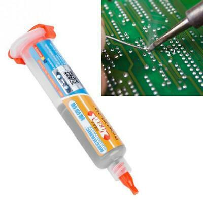 XG-Z40 10cc Syringe Tube Solder Paste Flux Sn63/Pb37 25-45um Paste Tin Crea P3V3