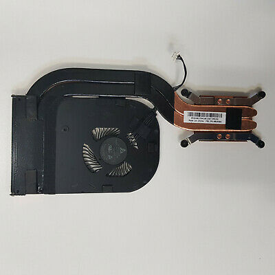 GENUINE LENOVO IDEAPAD S10 Cooling Fan & Heatsink 38FL5TALV00